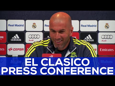 "Zidane: ""Cristiano is in TOP form"" 