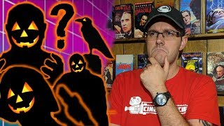 Underrated Horror Movies for Monster Madness - Rental Reviews