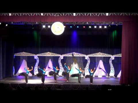 Desi Dhamaka India Fest Performance 2013! video