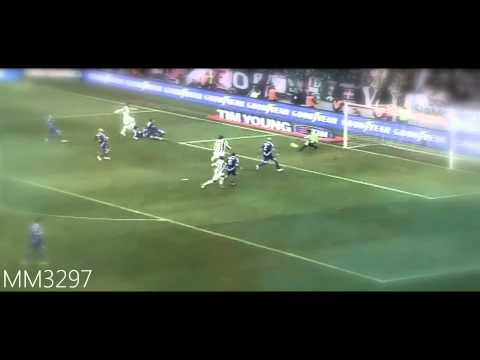 Mirko Vucinic - Crazy But Genius | 2012 HD