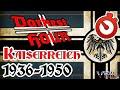 Darkest Hour - Kaiserreich 1936-1950 Timelapse