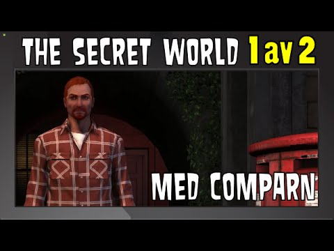 The Secret World [1 Av 2] video