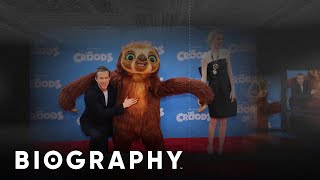 Ryan Reynolds: Comedic Superhero | Biography