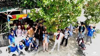 """Nhóm """" KẾT NỐI TRÁI TIM """" Hành Trình Thiện Nguyện Phát Tâm Từ Bi - Cam Sơn 19/5/2019"""