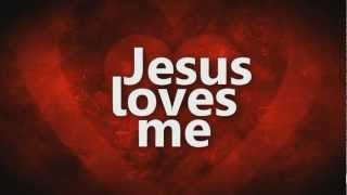 Watch Hillsong Kids Jesus Loves Me video