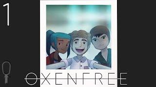 download lagu Oxenfree - Part 1 - Alex, Ren And Jonas gratis