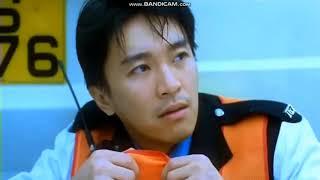 Khi Châu Tinh Trì làm cảnh sát giao thông..