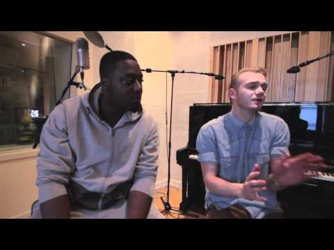 "SBTV: Ed Drewett – ""Summer"" (feat. Sway) – Live Performance"