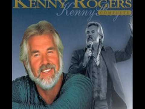 Kenny Rogers - But You Know I Love You