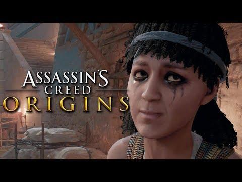 Assassin's Creed: Origins | Wahre Geschwisterliebe | 021