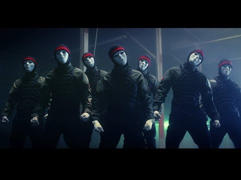 Jabbawockeez Presents Official Trailer For regenerate  02.17.14 video