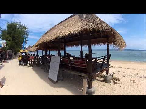 THE TRIP - INDONESIA - Gili Islands FULL HD