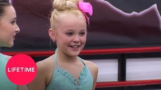 Dance Moms: JoJo Gets Her ALDC Jacket (Season 5 Flashback) | Lifetime