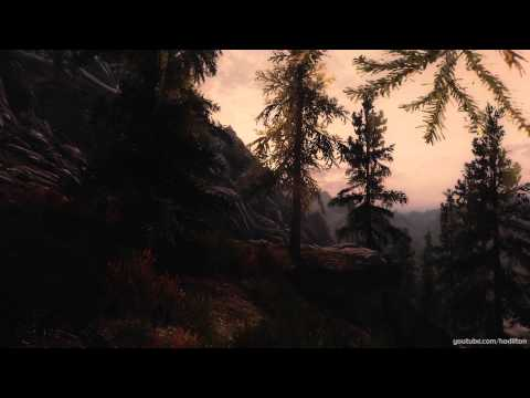 TES V - Skyrim: Beautiful Skyrim ENB, Avatar of Balthazar