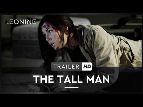 The Tall Man - Trailer (deutsch/german)
