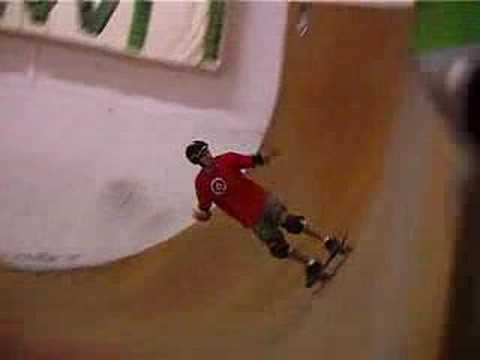 Rune Glifberg : VOLCOM Video