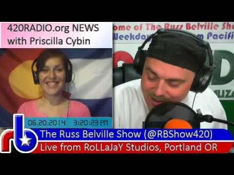 The Russ Belville Show #416 - Riley Morton, Director of Evergreen I 502 Documentary