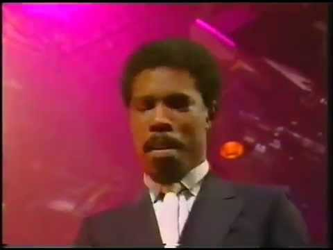 Billy Ocean    Caribbean Queen