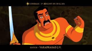 Krishna Aur Kans - Krishna Aur Kans - New Song Promo 2