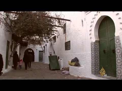 المشّاء في تطوان.. الزاجل أحمد بن يسّف