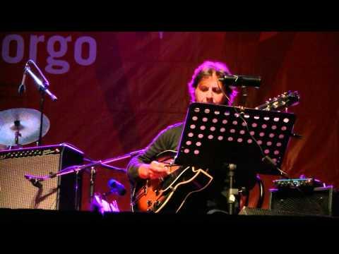 Franco Cerri Aldo Farias 4 chitarre per Cimarosa
