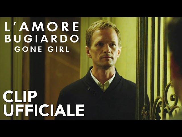 Nick a casa di Desi Collings   L'amore bugiardo - Gone Girl   20th Century Fox Italia