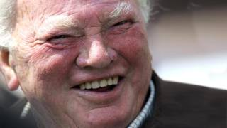 'I take Viagra for my lungs!' Horse Trainer Peter Casey