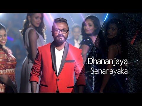 Derana Dream Star Season VIII | Samanaliya Manaloliya By Dhananjaya Senanayaka