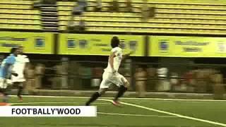 Ranbir's football match with Mumbai police