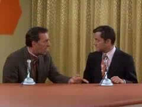 The Odd Couple - Password
