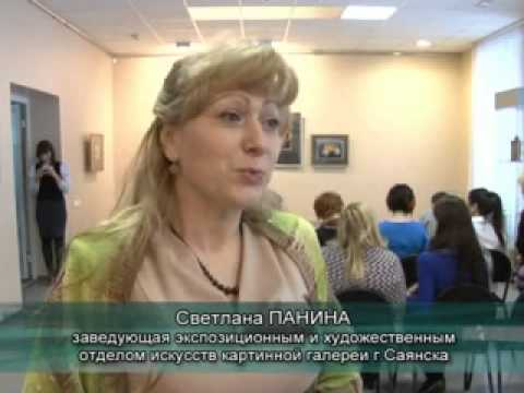 """""""День за днем"""" 19.02.13 Студия ОСТ 12 канал"""