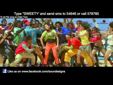 i Wanna Singa Songu Sweety Nanna Jodi Kannada Film Song video