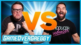 Ranking The Kinda Funny Best Friends 2018 - The GameOverGreggy Show Ep. 225