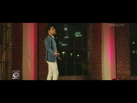Ahmad Saeedi - With You Official Video Hd video
