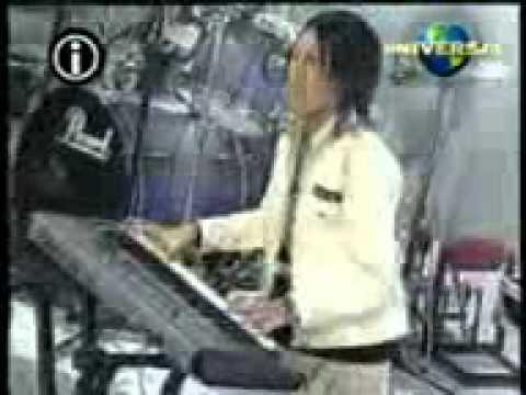 ARES Band (Tantri KOTAK) - Cemburu