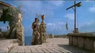 The last legion, trailer (Aishwarya Rai battle scene)