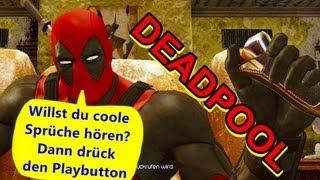 Deadpool | Ist der Typ irre, aber so sind Superhelden - Der Test [#1 HD]