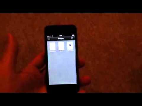 Phone 5s Синий экран смерти