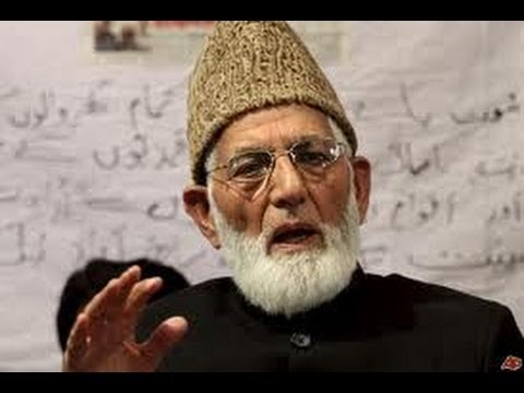 Afzal Guru hanged: Geelani calls for 3-day strike