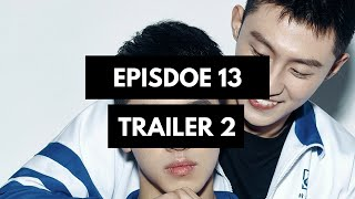 [Engsub] Addicted (Heroin) web series episode 13 - Trailer part 2 《上癮》