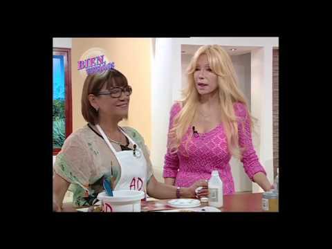 02 - Bienvenidas TV - Programa del 20 de Marzo de 2012