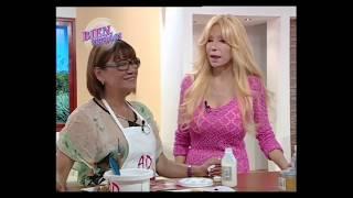 02   Bienvenidas TV   Programa Del 20 De Marzo De 2012 26 49