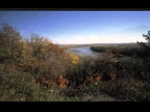Kingston Trio - Across The Wide Missouri