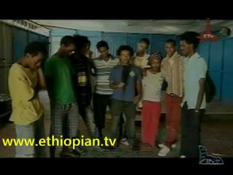 Gemena 2 :  Ethiopian Drama -  Review Part 1 : Clip 2 Of 2 video