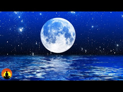 Deep Sleep Music, Relaxing Music, Sleep, Insomnia, Calming Music, Relax, Sleeping, Spa, Study, ☯3619
