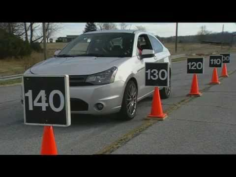 MotorWeek Road Test: 2009 Ford Focus