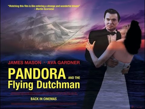 Pandora and the Flying Dutchma... is listed (or ranked) 23 on the list The Best James Mason Movies
