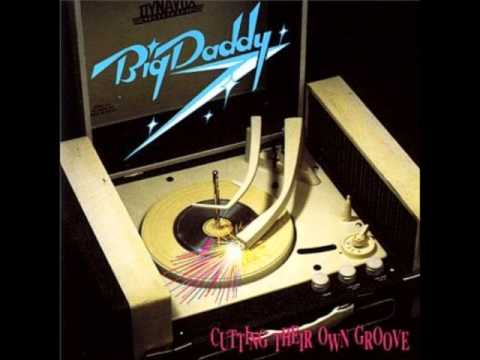 Big Daddy - Welcome to the Jungle