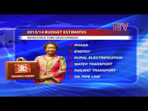 Highlights from the East African Community Budgets