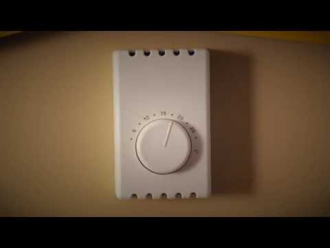 Is Your Dial Thermostat Guilty of Wasting Energy?